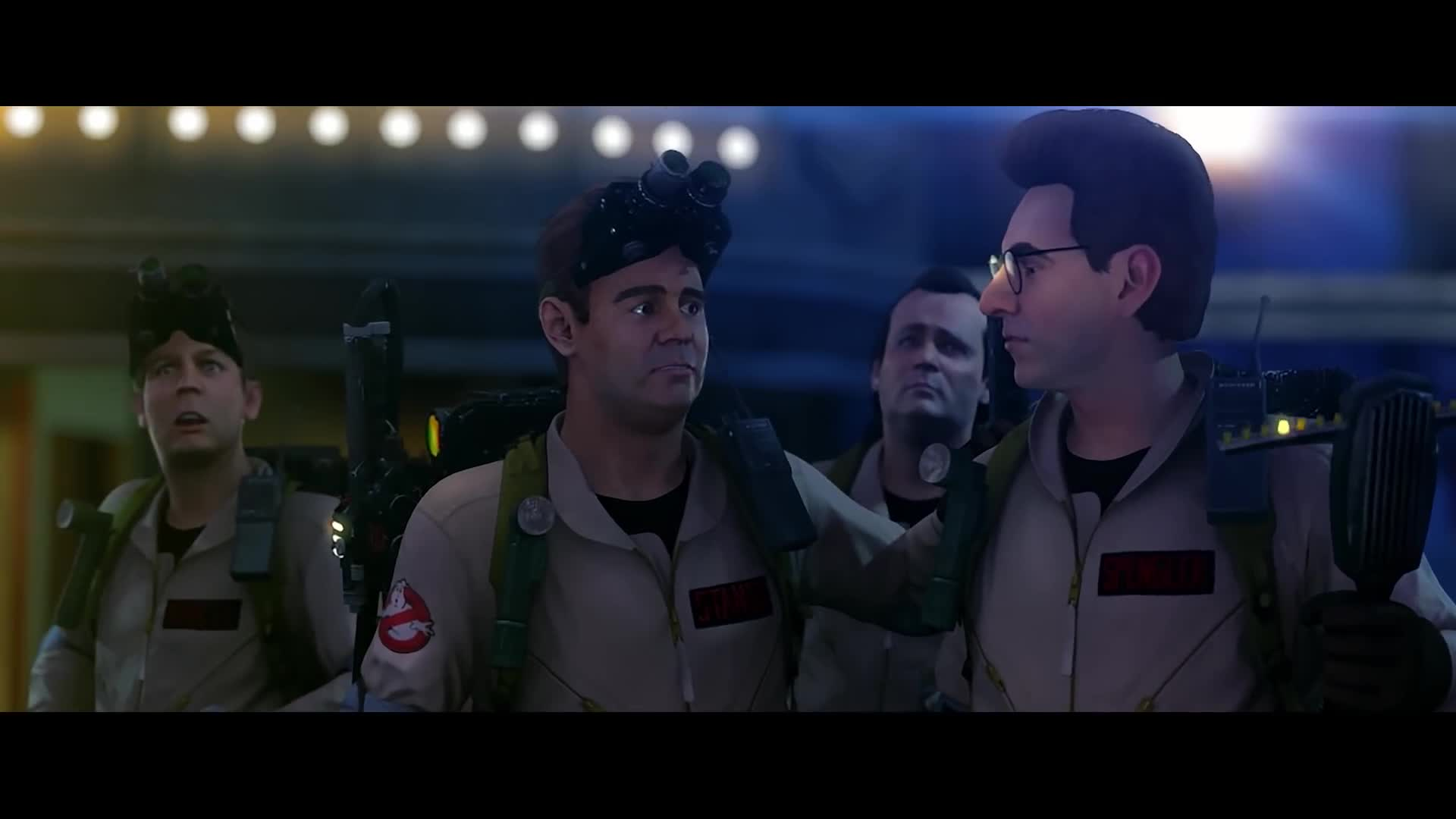 Trailer, Videospiel, Computerspiel, Ghostbusters, Saber Interactive, Ghostbusters: The Video Game Remastered, Ghostbusters: The Video Game