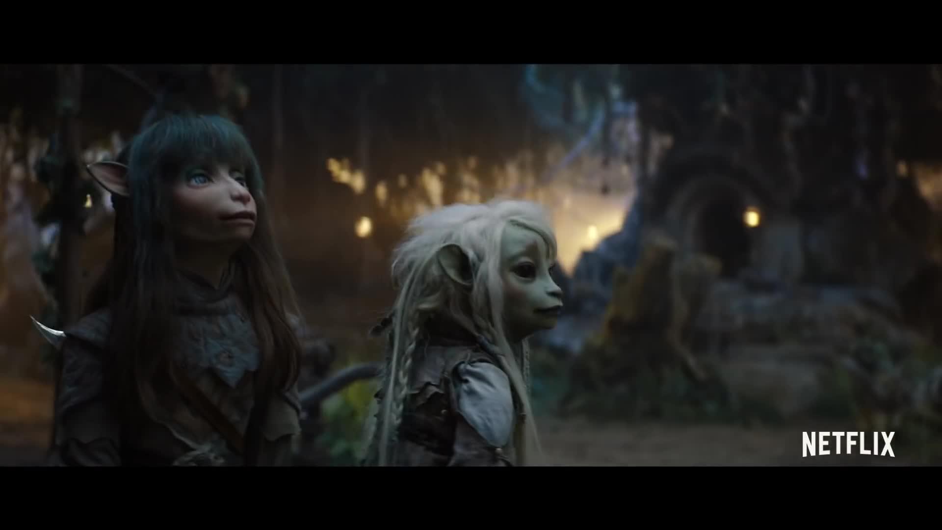 Trailer, Netflix, Serie, Teaser, Fantasy, Der dunkle Kristall, Ära des Widerstands, Der dunkle Kristall: Ära des Widerstands