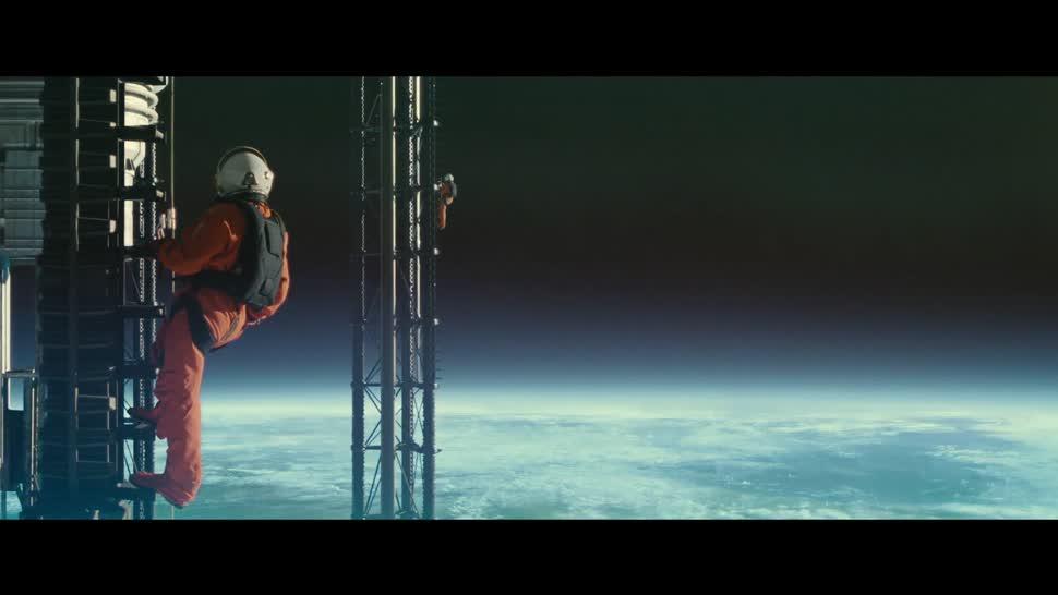 Trailer, Kino, Kinofilm, Science Fiction, 20th Century Fox, Ad Astra, Ad Astra - Zu den Sternen