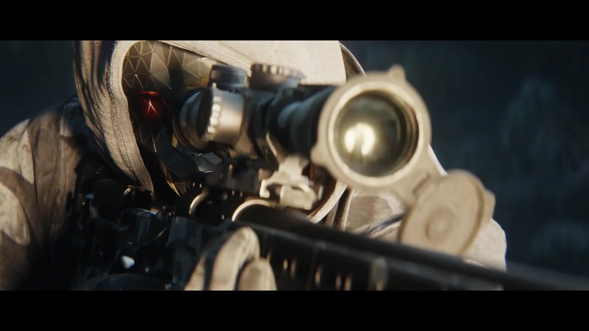 Trailer, Ego-Shooter, Shooter, Teaser, Ego Shooter, egoshooter, CI Games, Sniper Ghost Warrior Contracts, Sniper Ghost Warrior