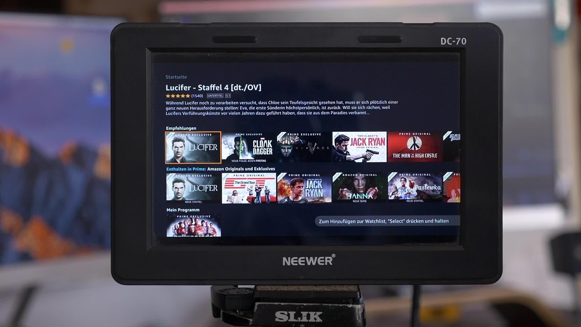 Android, Streaming, Test, Fernsehen, Xiaomi, Timm Mohn, Set-Top-Box, Mi TV Box S