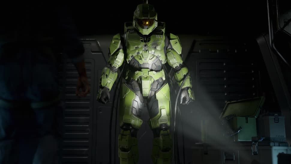 Microsoft, Trailer, Xbox, Xbox One, E3, actionspiel, Microsoft Xbox One, Halo, E3 2019, Halo: Infinite