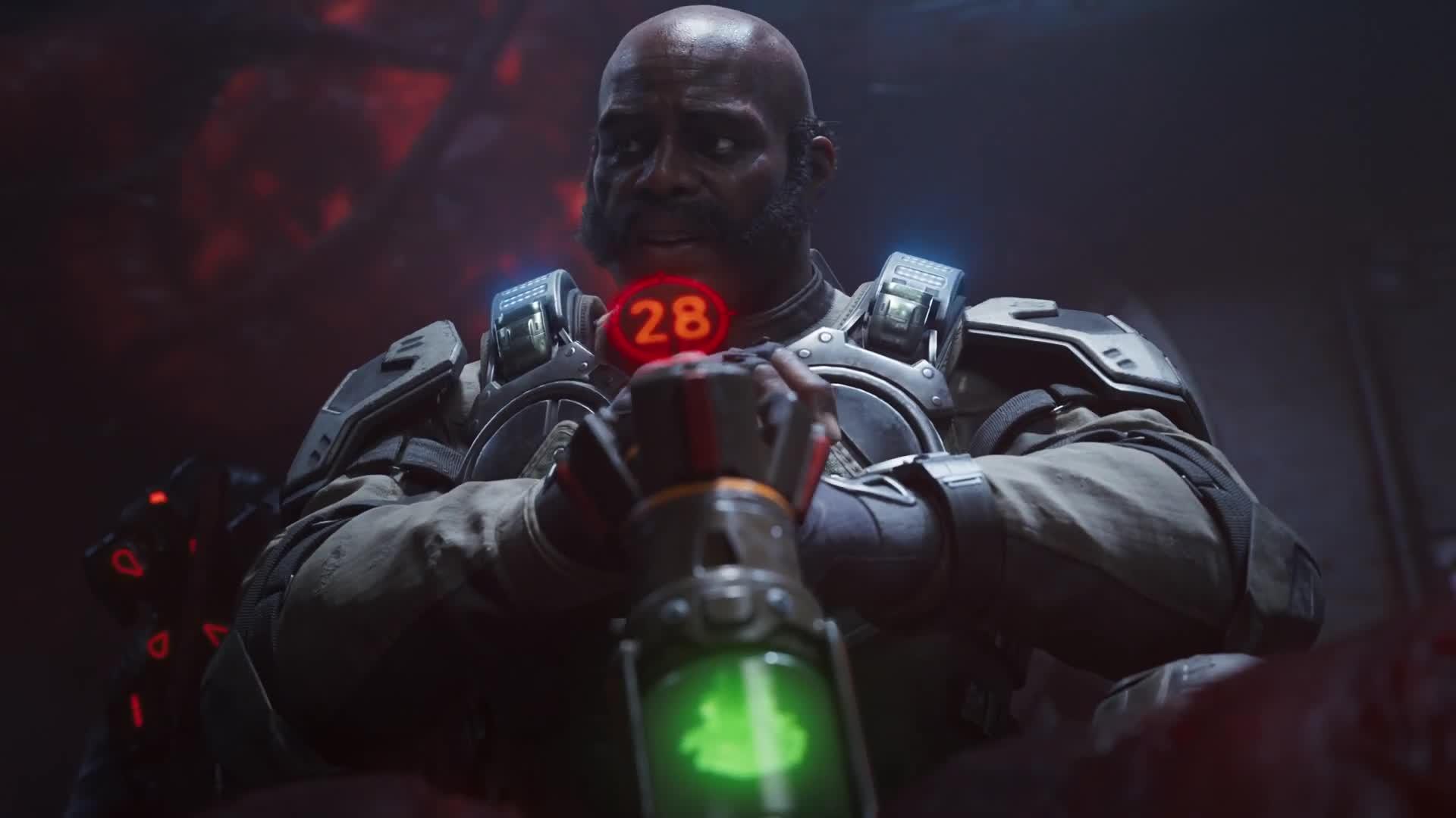 Microsoft, Trailer, Xbox, Xbox One, E3, actionspiel, Microsoft Xbox One, E3 2019, Gears of War, Gears 5