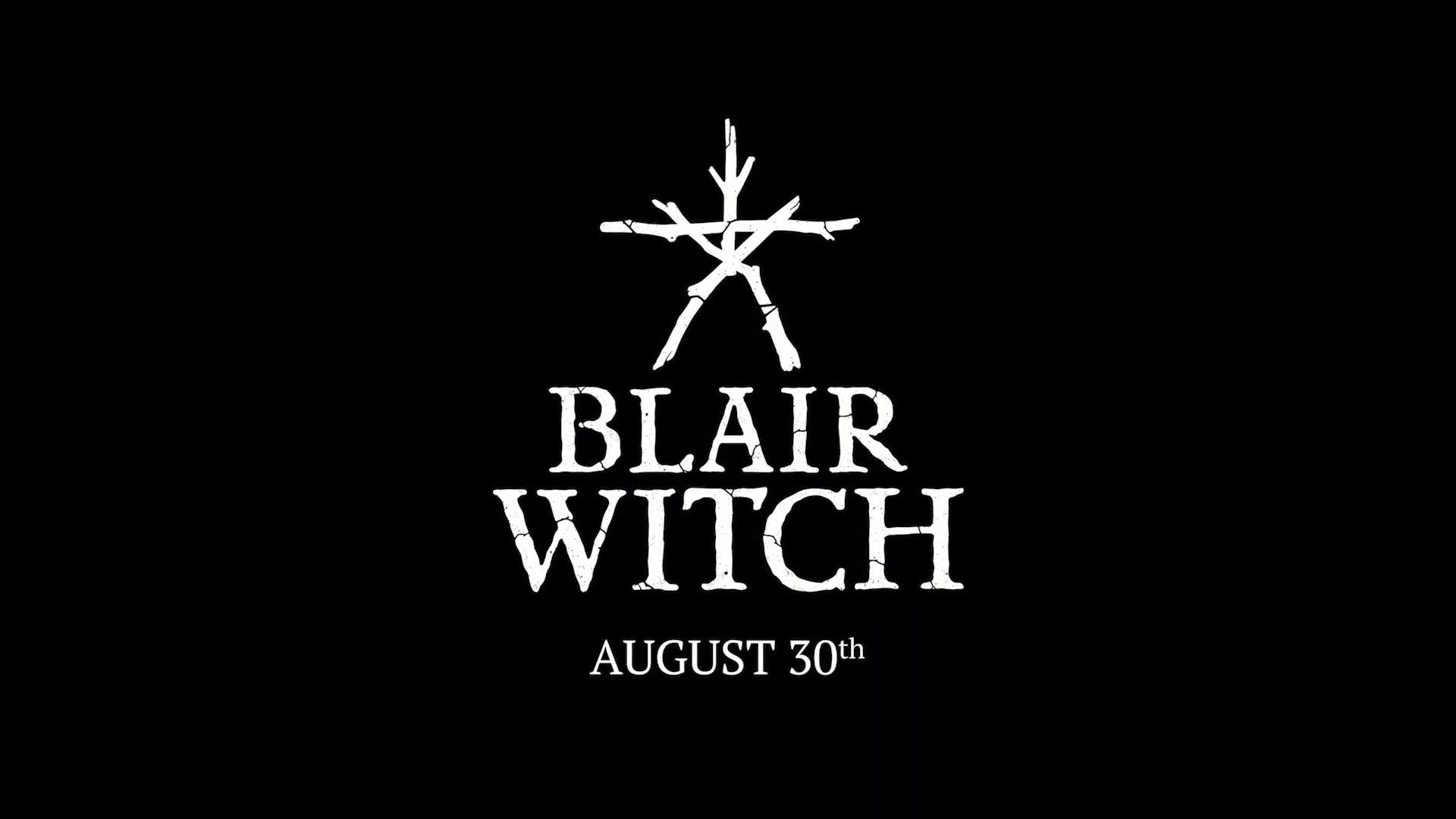 Trailer, Xbox, E3, E3 2019, Horror, Survival Horror, Blair Witch