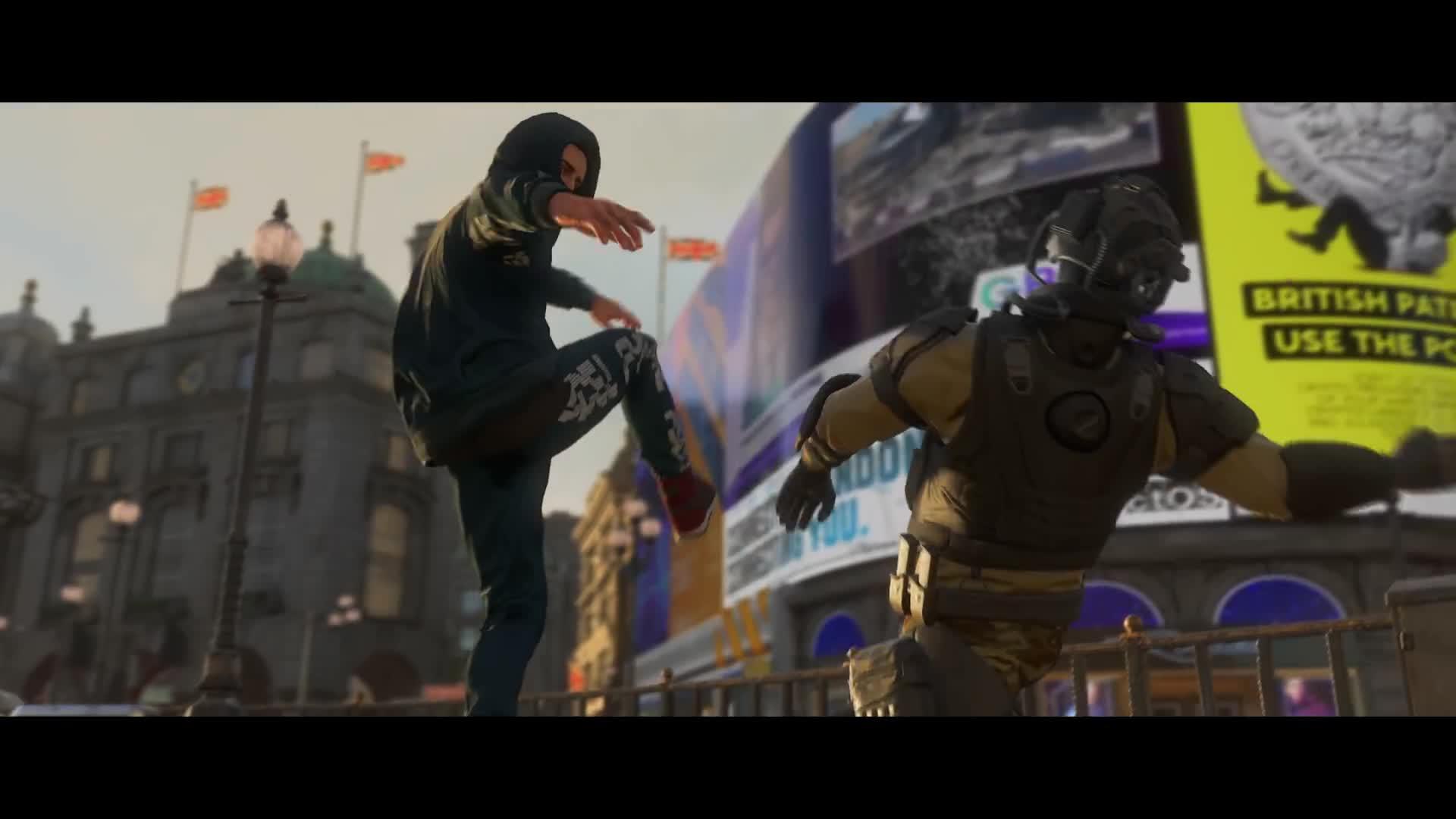 Trailer, E3, Ubisoft, actionspiel, E3 2019, Watch Dogs, Watch Dogs Legion