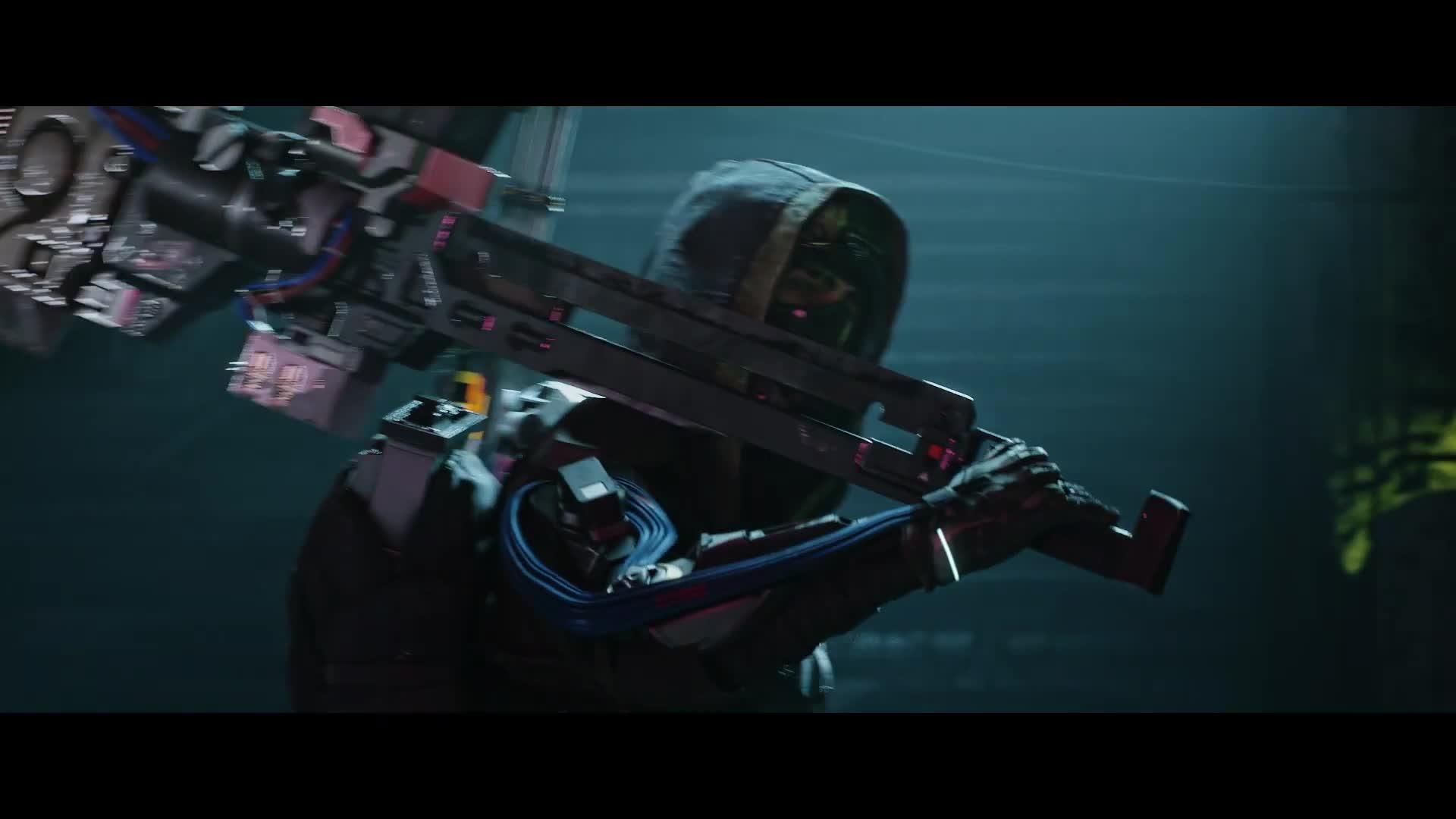Trailer, E3, actionspiel, E3 2019, Focus Interactive, The Surge, The Surge 2