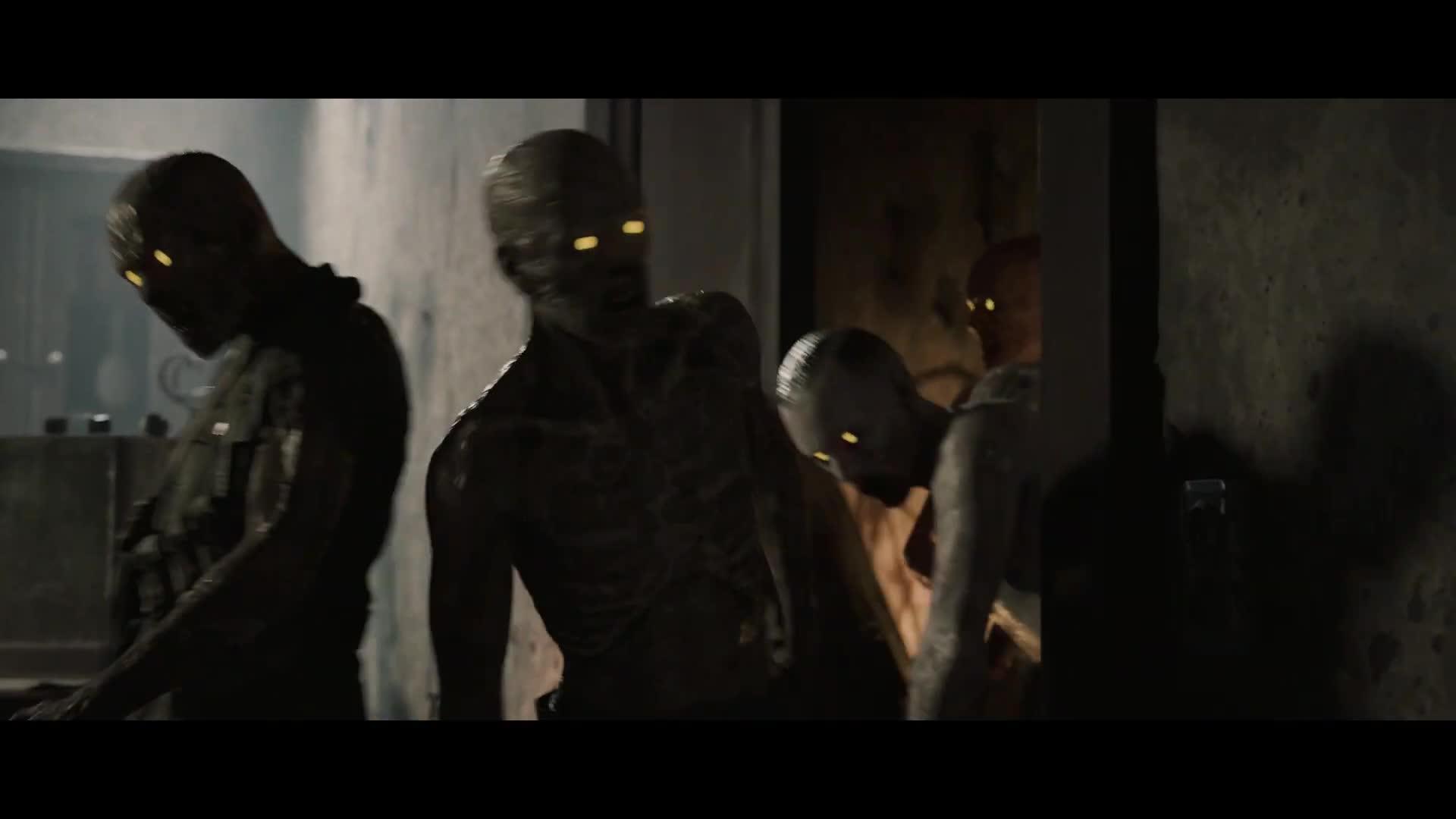 Trailer, E3, E3 2019, Rebellion, Zombie Army 4: Dead War, Zombie Army 4, Dead War, Zombie Army