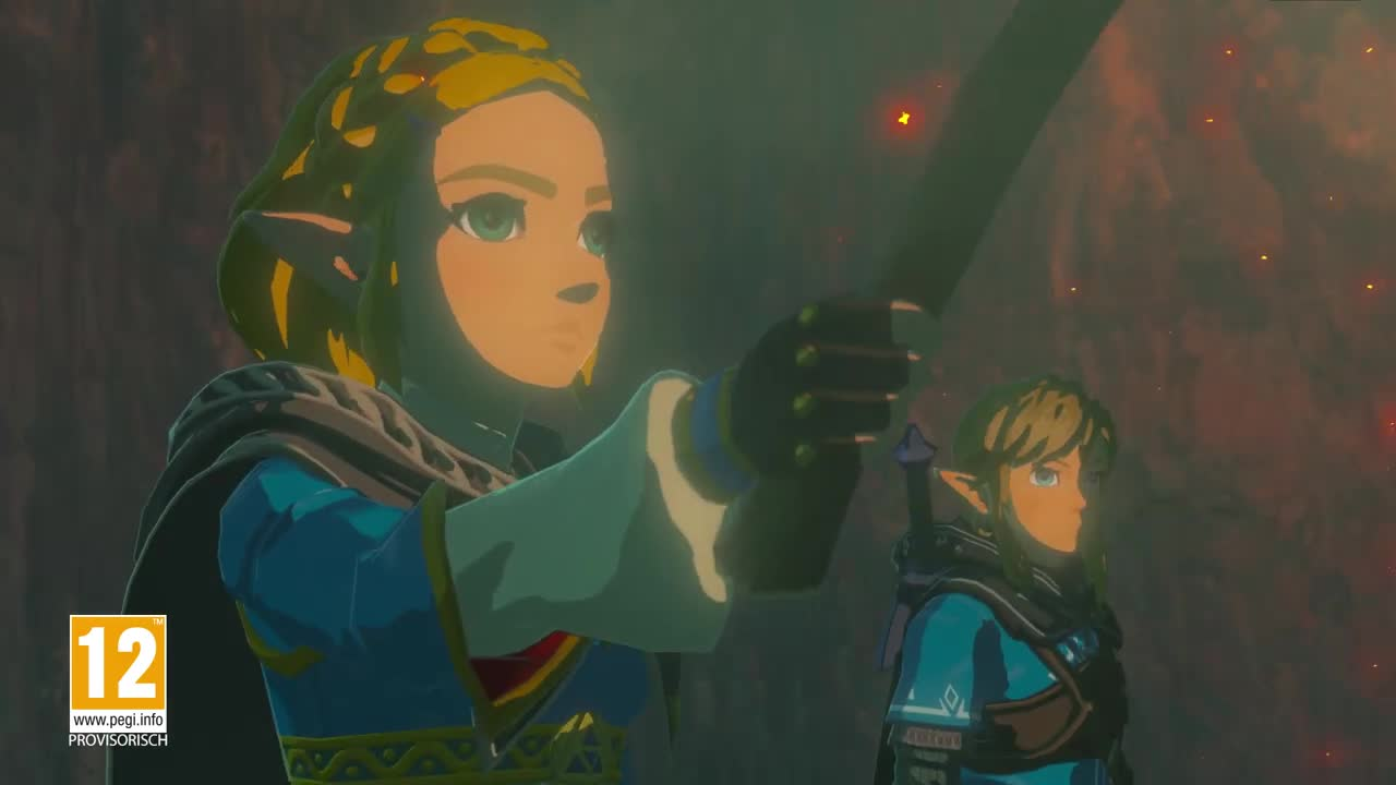 Nintendo, E3, Nintendo Switch, Switch, Zelda, Nachfolger, Breath of the Wild, Direct