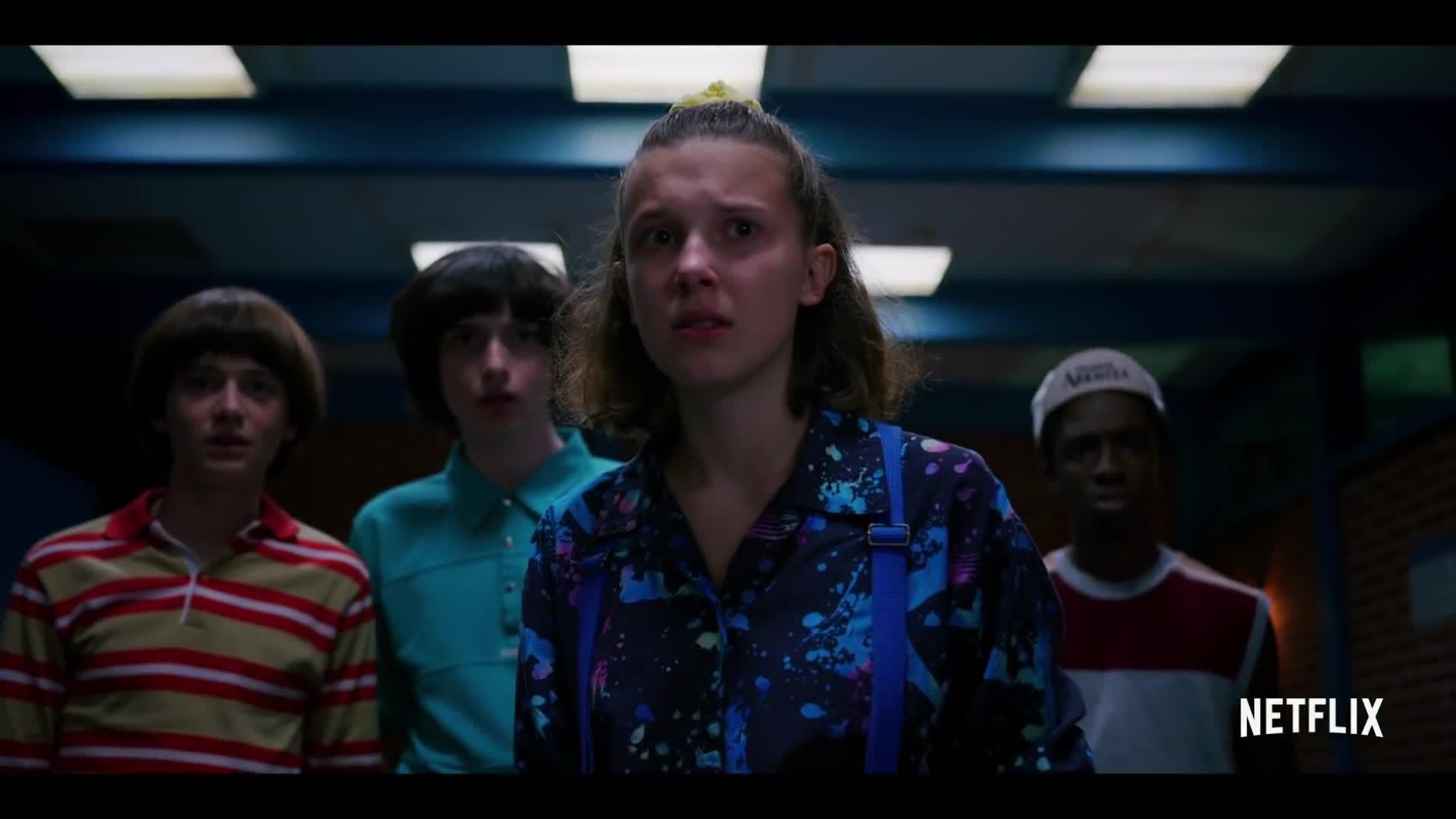 Trailer, Netflix, Serie, Netflix Deutschland, Stranger Things