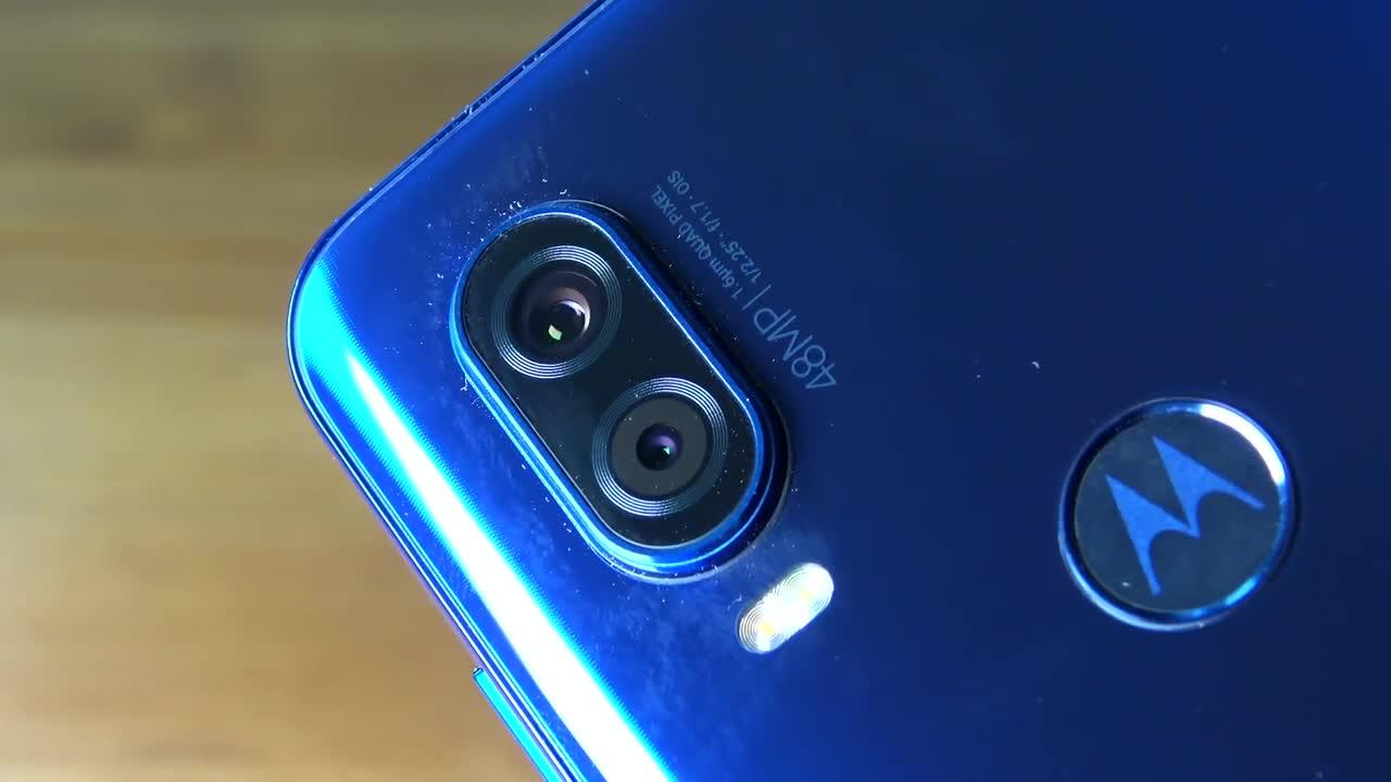 Smartphone, Android, Test, Lenovo, Motorola, ValueTech, Motorola One Vision