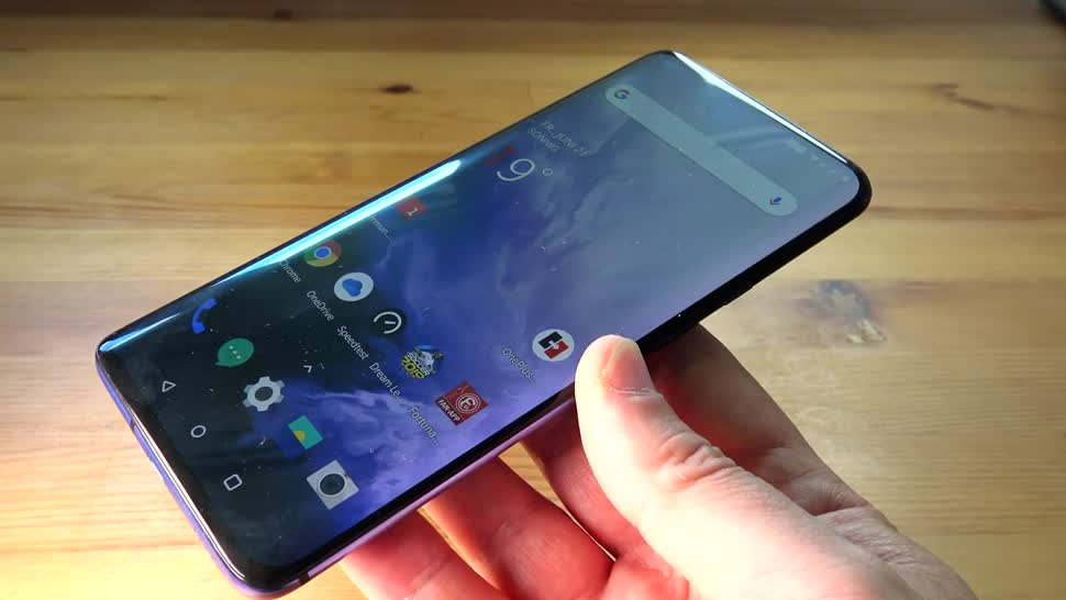 Smartphone, Android, OnePlus, ValueTech, OnePlus 7 Pro
