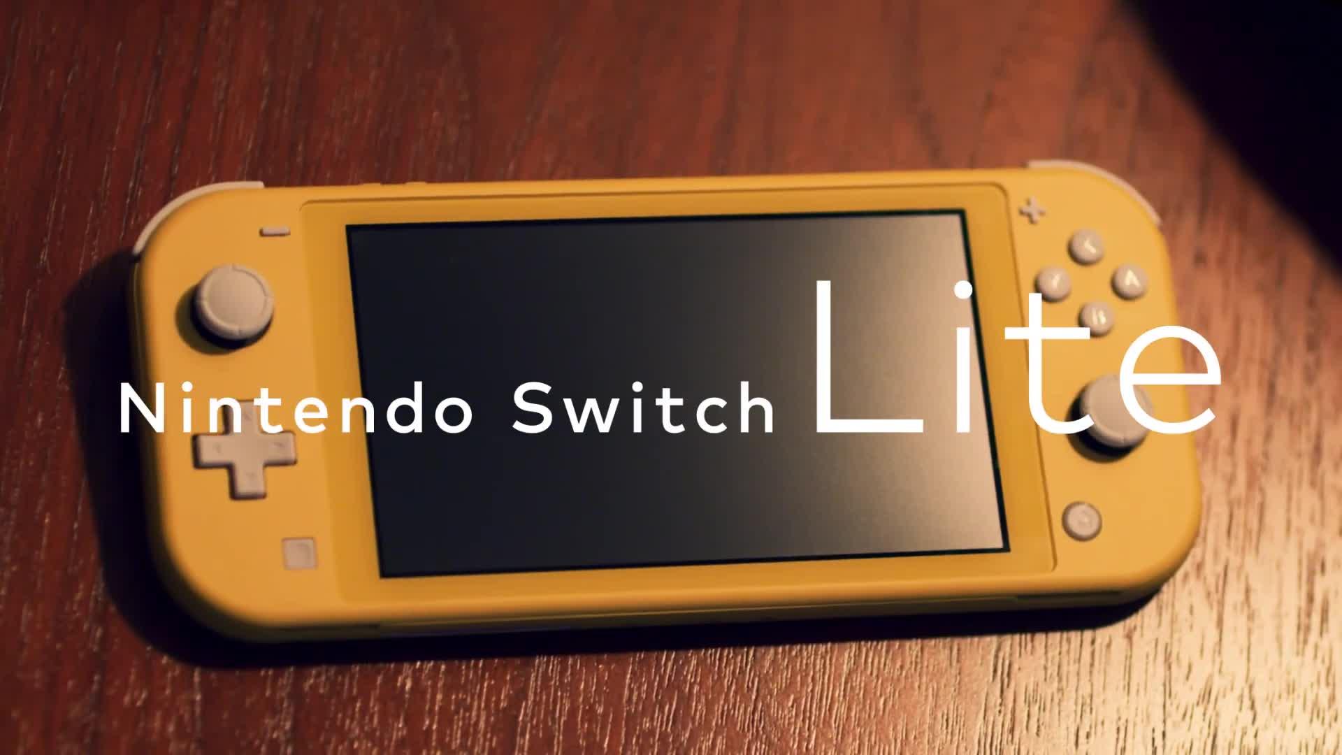 Gaming, Konsole, Nintendo, Nintendo Switch, Nintendo Konsole, Switch, Handheld, Nintendo Switch Lite, Switch Lite