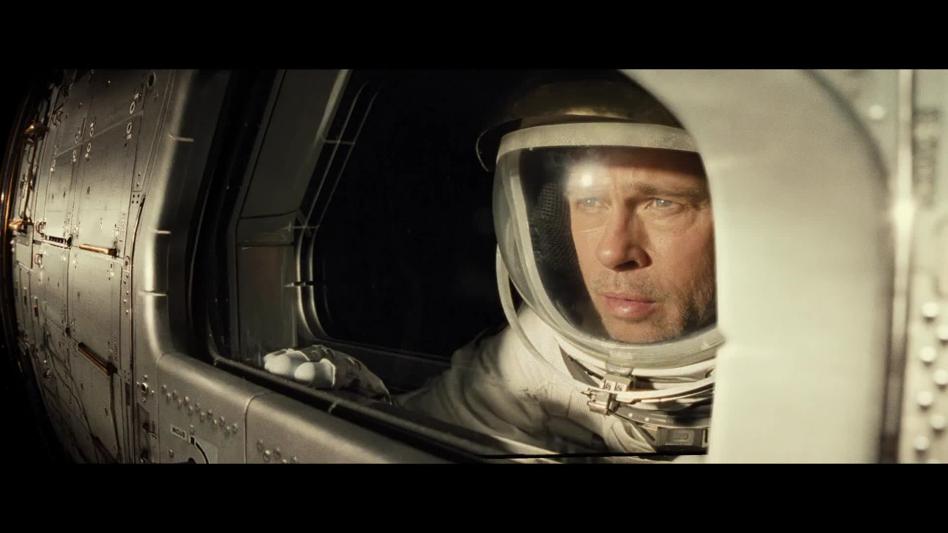 Trailer, Kino, Kinofilm, Science Fiction, 20th Century Fox, Ad Astra