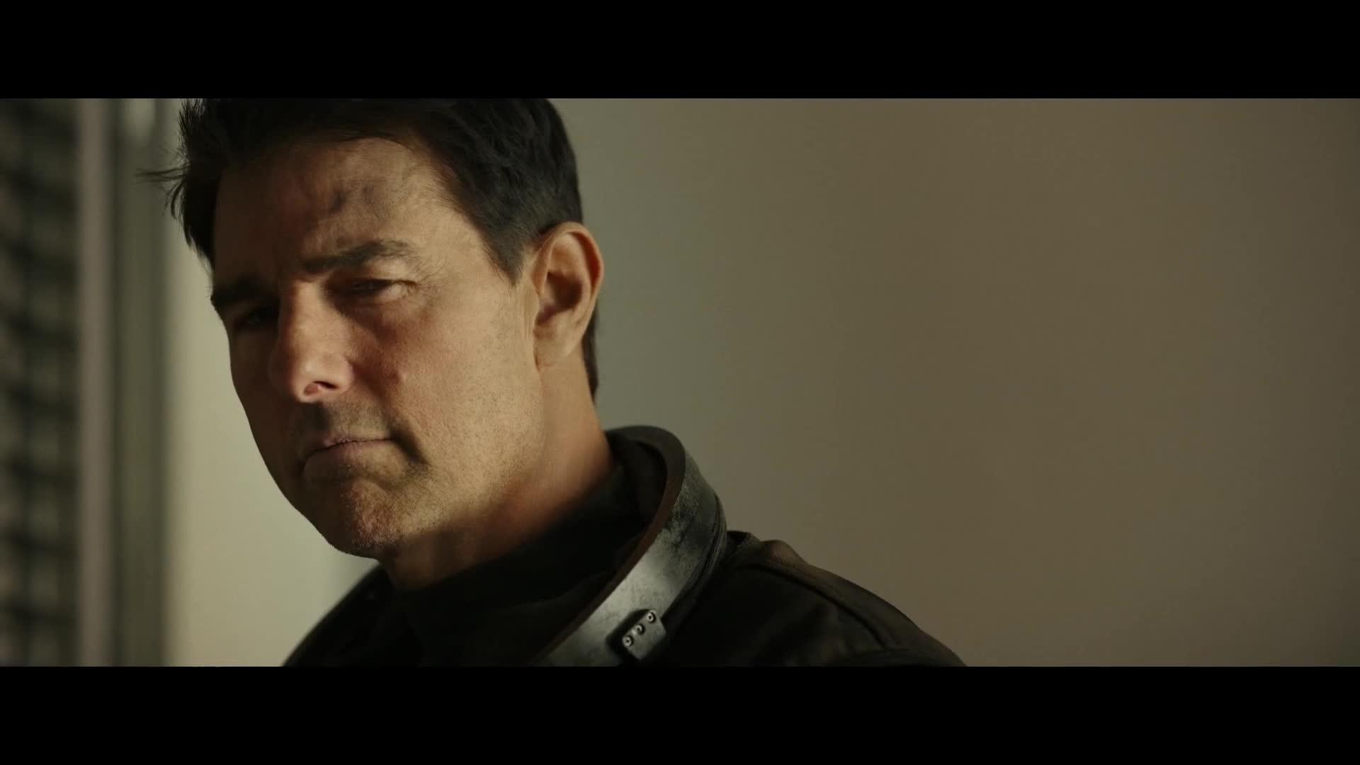 Trailer, Kino, Kinofilm, Comic-Con, SDCC, Sdcc 2019, Tom Cruise, Top Gun, Comic-Con 2019, Top Gun Maverick