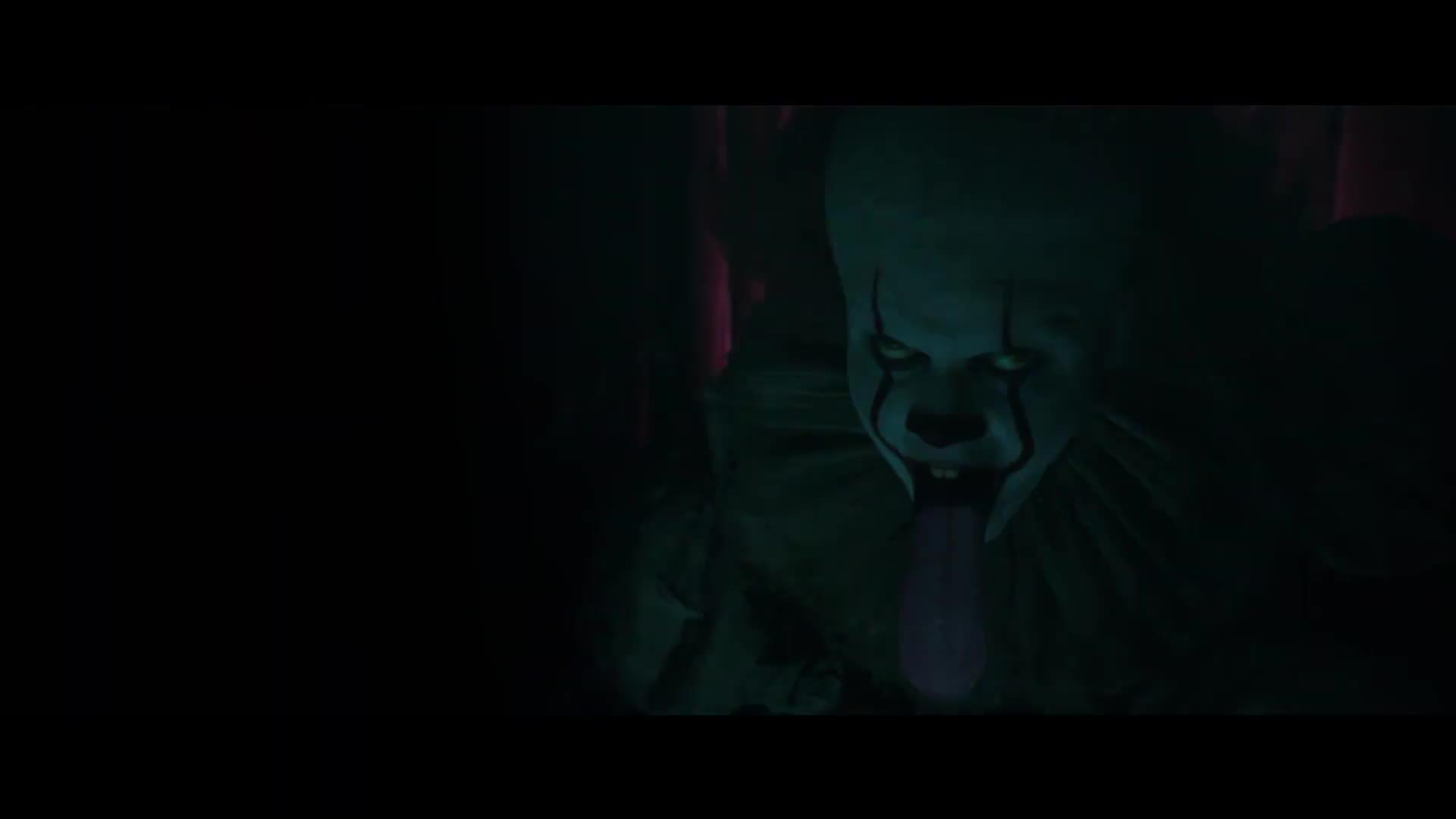 Trailer, Kino, Kinofilm, Warner Bros., Horror, ES, Pennywise, Stephen King, Es - Kapitel 2