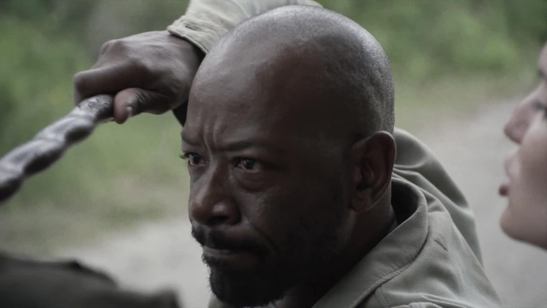 Trailer, Serie, Comic-Con, The Walking Dead, San Diego ComicCon, SDCC, Sdcc 2019, AMC, Fear the Walking Dead