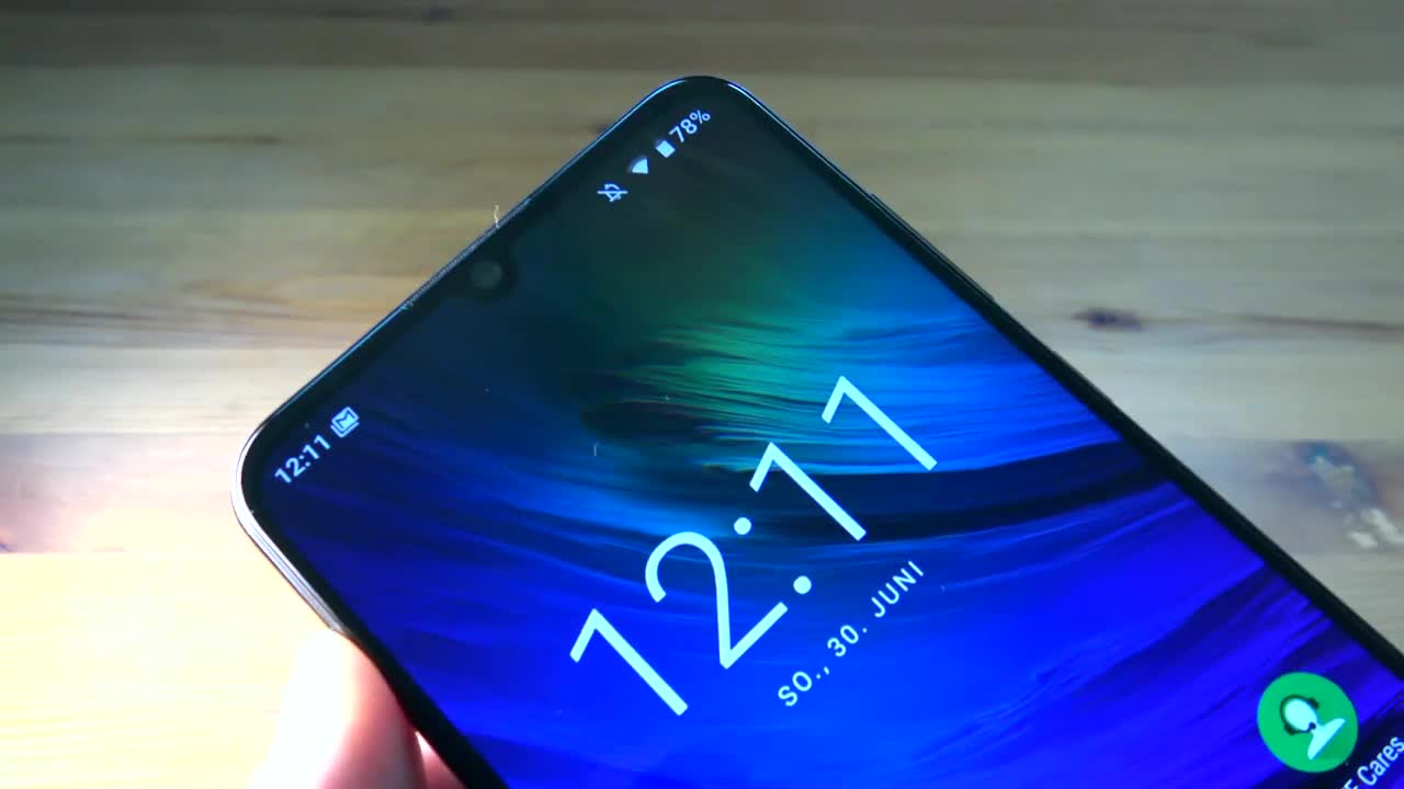 Smartphone, Android, Test, ValueTech, Zte, Blade V10