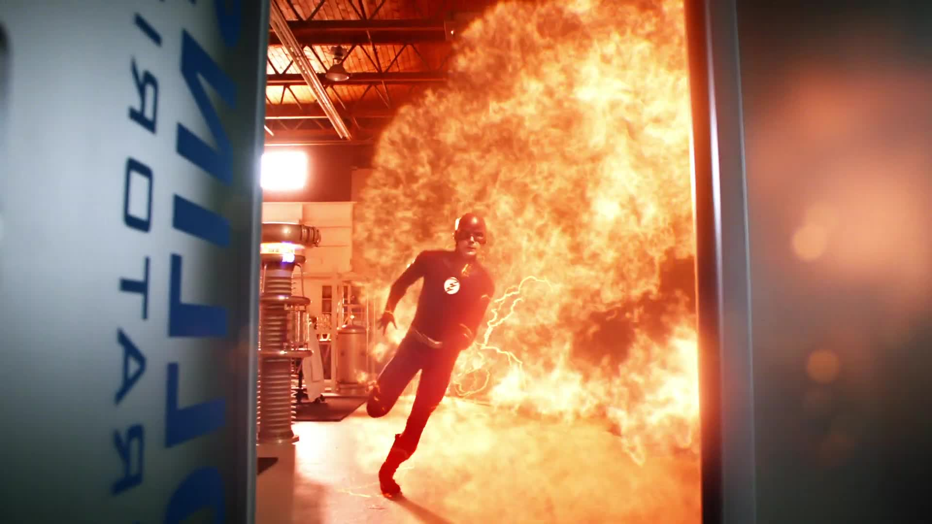 Trailer, Serie, Comic-Con, San Diego ComicCon, SDCC, DC Comics, DC, Sdcc 2019, The Flash