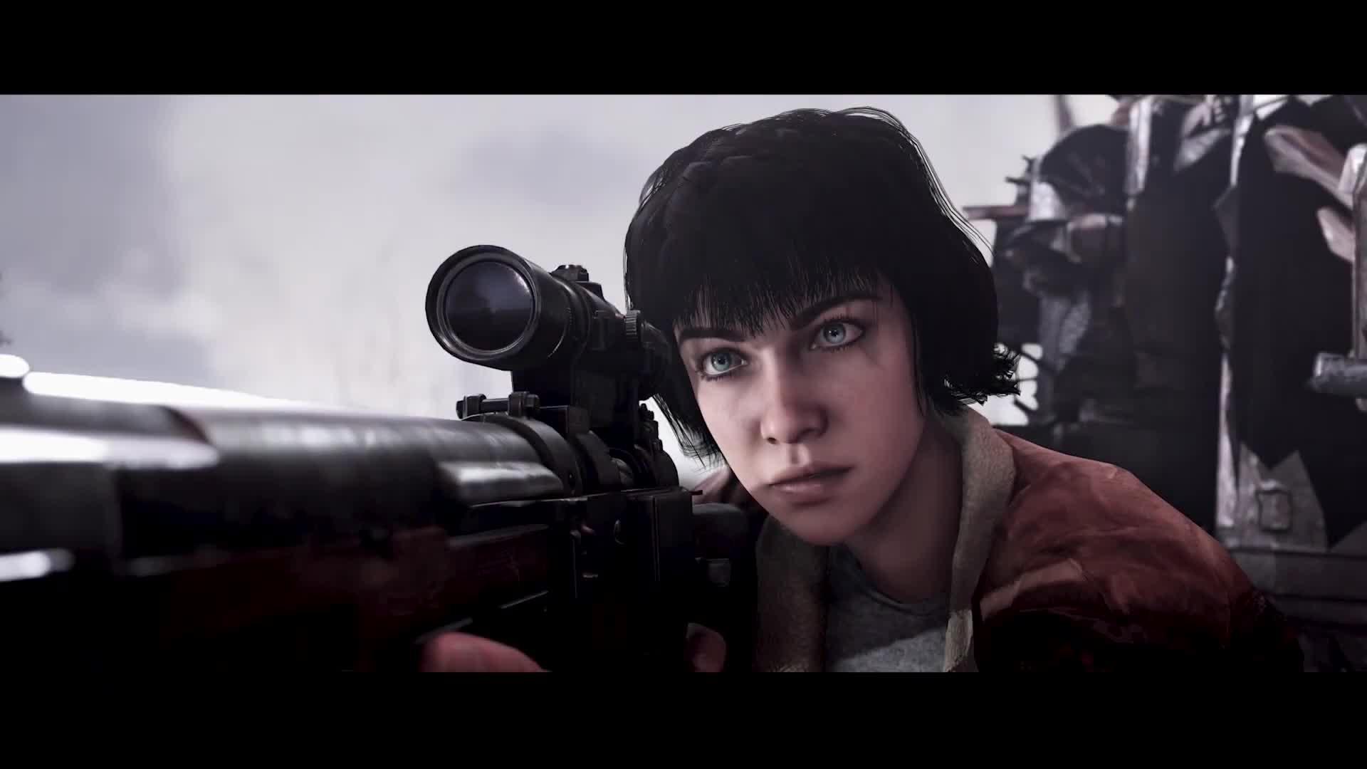 Trailer, Ego-Shooter, Bethesda, Bethesda Softworks, Wolfenstein, Wolfenstein: Youngblood, Youngblood