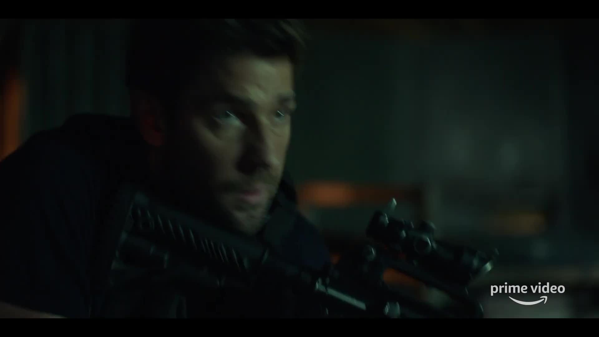 Trailer, Amazon, Serie, Amazon Prime, Amazon Prime Video, Tom Clancy, Prime Video, Jack Ryan, Tom Clancy's Jack Ryan