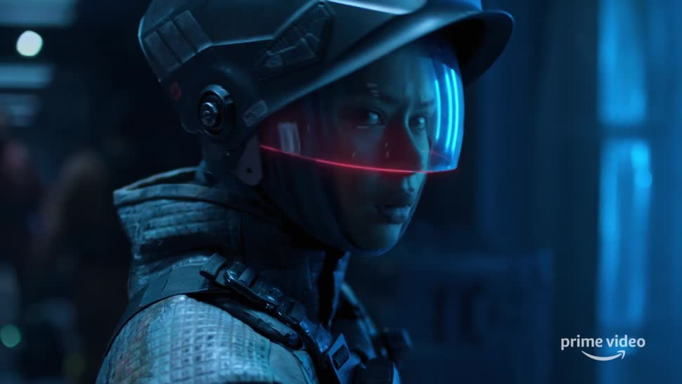 Trailer, Amazon, Serie, Amazon Prime, Amazon Prime Video, Prime Video, The Expanse