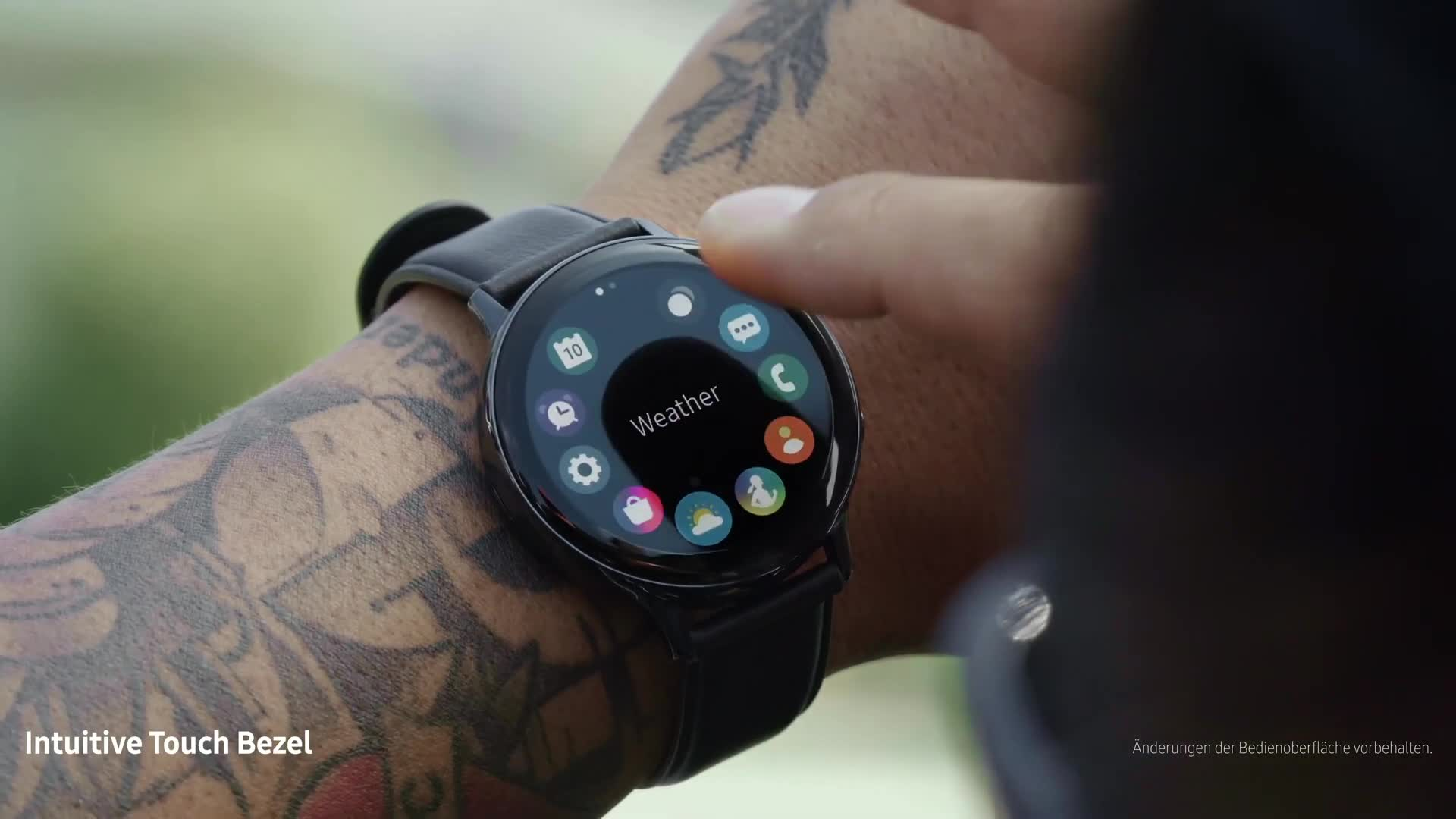 Samsung, Samsung Galaxy, Galaxy, smartwatch, Wearables, Samsung Galaxy Watch, Galaxy Watch, Samsung Galaxy Watch Active 2, Galaxy Watch Active 2