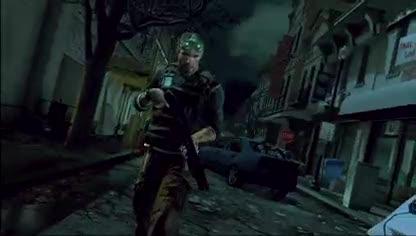 Ubisoft, Splinter Cell, Sam Fisher, Conviction