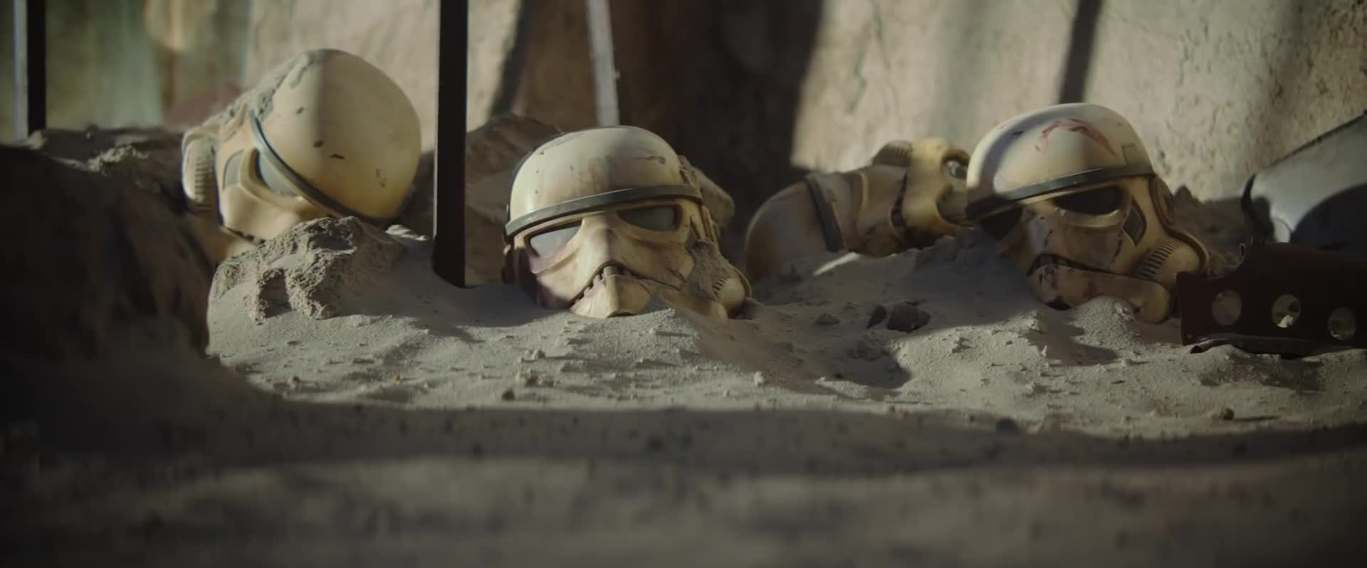 Trailer, Serie, Star Wars, Disney, Disney+, The Mandalorian, Lucasfilm, Disney Plus