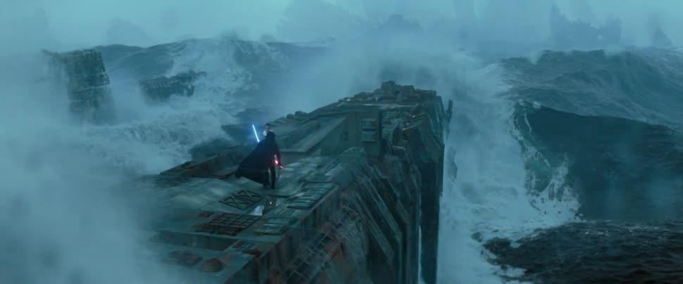 Trailer, Star Wars, Teaser, Disney, Lucasfilm, Der Aufstieg Skywalkers, Star Wars: Der Aufstieg Skywalkers