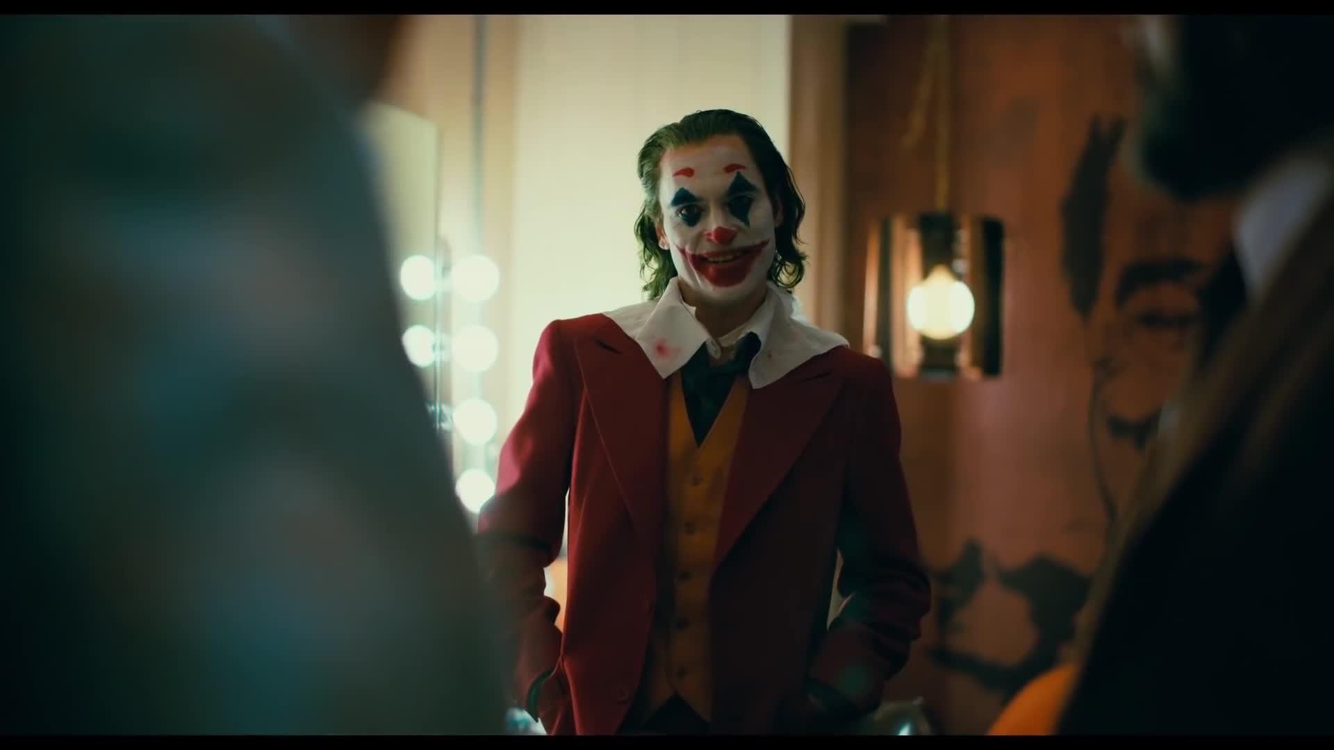 Trailer, Kino, Kinofilm, Warner Bros., DC Comics, DC, Joker