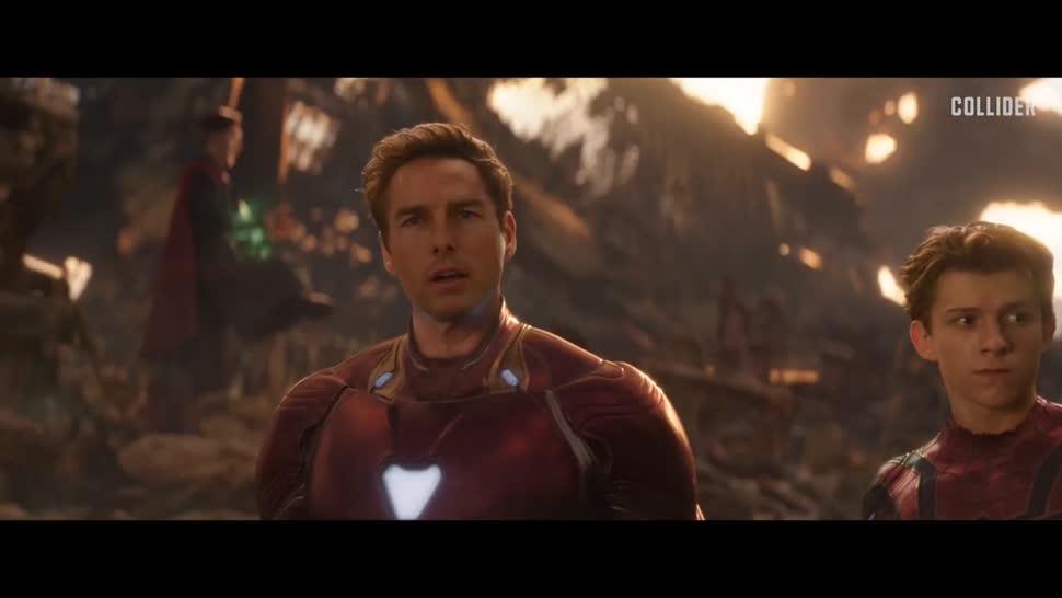 Video, Film, Künstliche Intelligenz, Ki, Fälschung, Iron Man, Deepfake, Tom Cruise