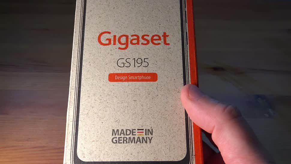 Smartphone, Android, Test, ValueTech, gigaset, GS195