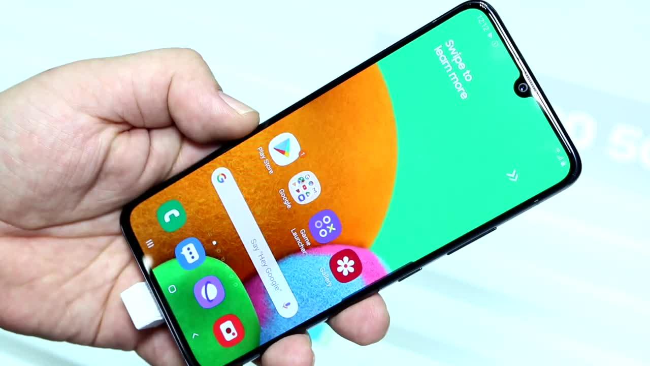 Smartphone, Samsung, Galaxy, 5G, Qualcomm Snapdragon 855, IFA 2019, Samsung Galaxy A90 5G, SDX50, Samsung Galaxy A90, A90, Qualcomm SDX50
