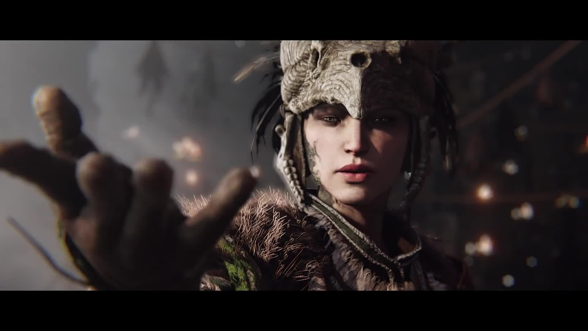 Trailer, Rollenspiel, Focus Interactive, Focus Home Interactive, Spiders, Greedfall