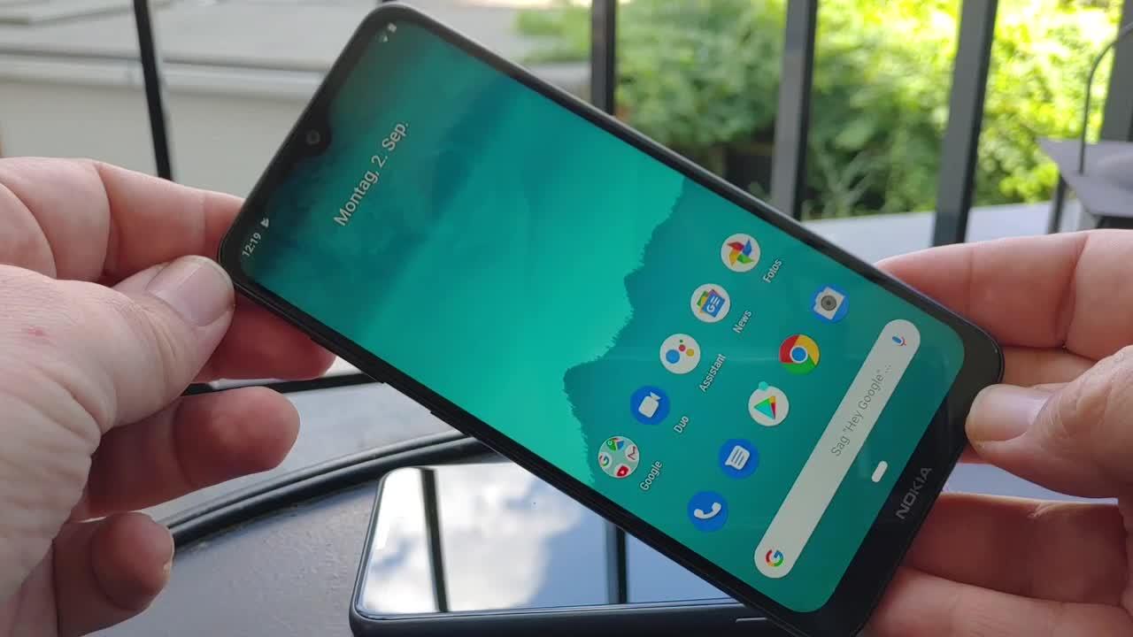 Nokia, Ifa, HMD global, Roland Quandt, IFA 2019, Nokia 6.2