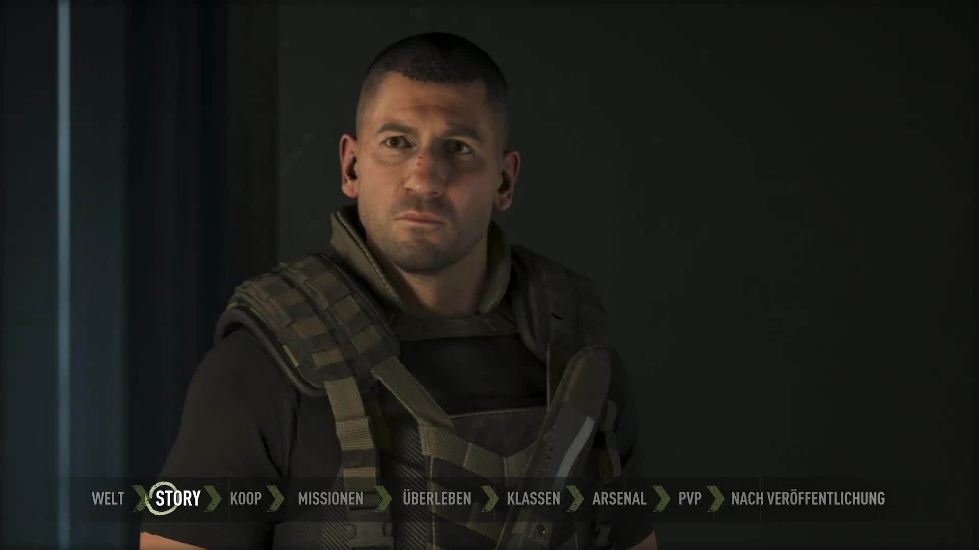Trailer, Ubisoft, actionspiel, Tom Clancy, Ghost Recon, Ghost Recon Breakpoint