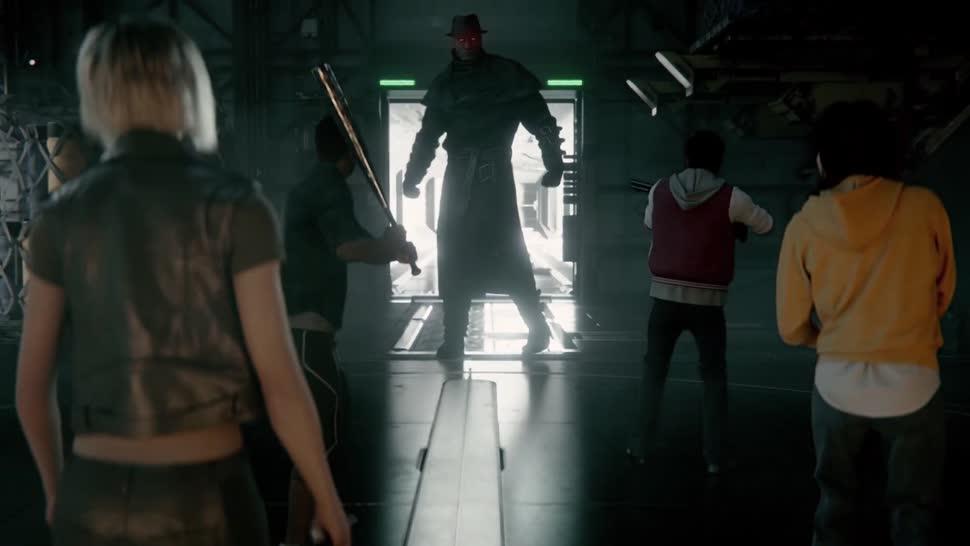 Trailer, Teaser, Capcom, Resident Evil, Project Resistance