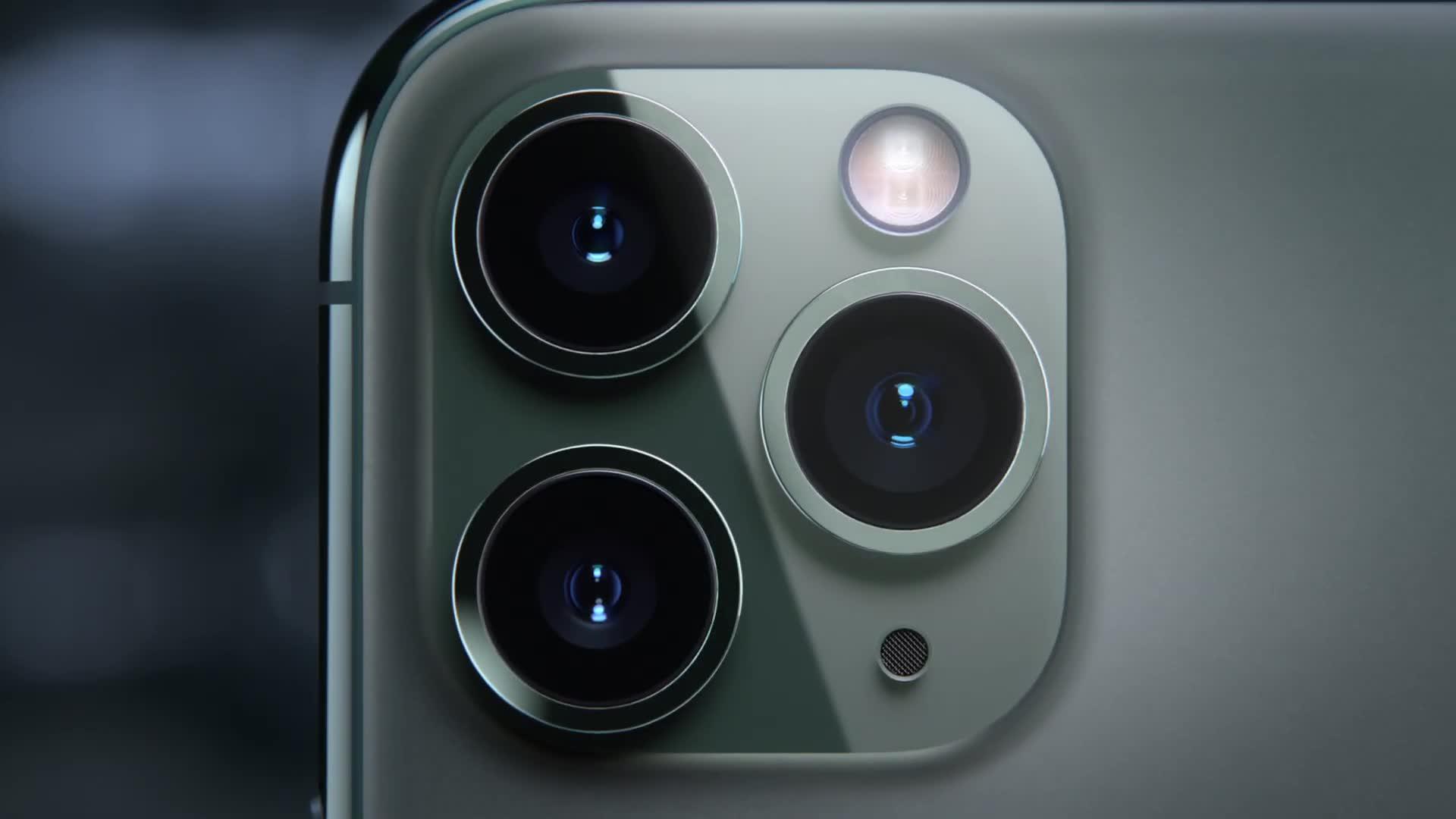 Smartphone, Apple, iPhone 11, iPhone 11 Pro, Apple iPhone 11 Pro