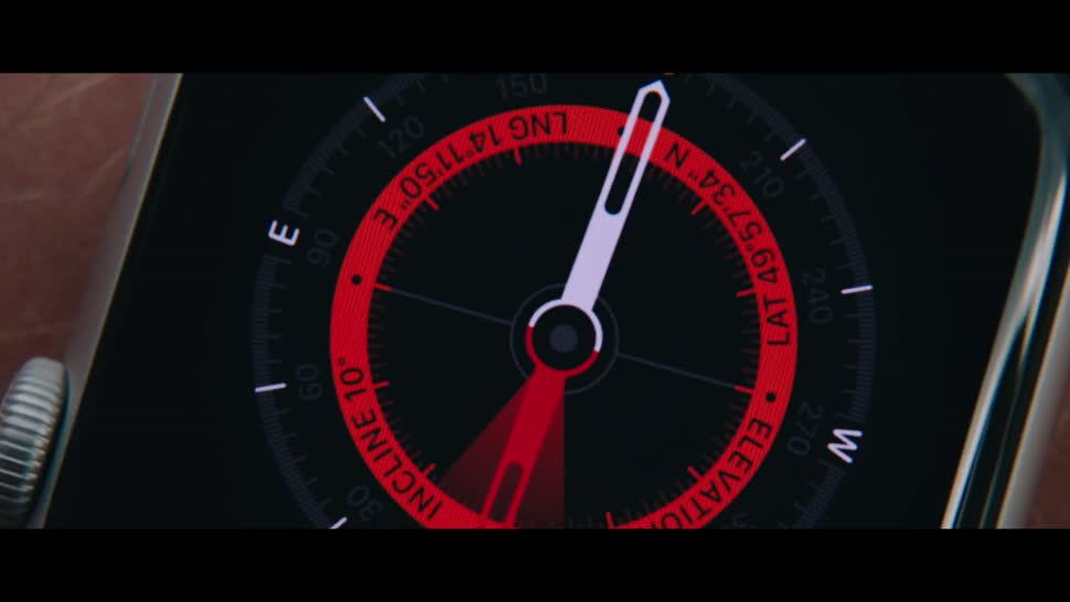 Apple, smartwatch, Uhr, Wearables, Apple Watch, Armbanduhr, Wearable, Apple Watch Series 5, always-on