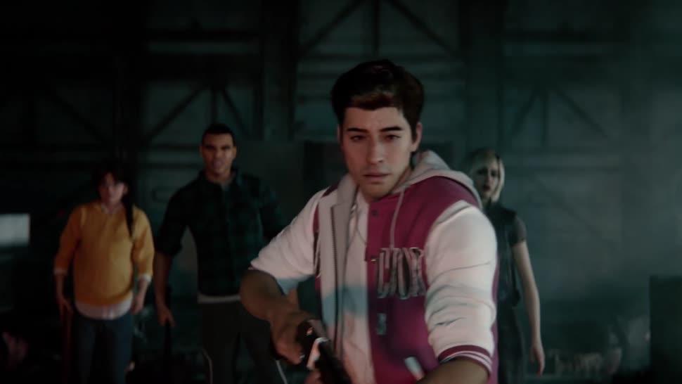 Trailer, Online-Spiele, Capcom, Resident Evil, TGS, Koop, TGS 2019, Project Resistance