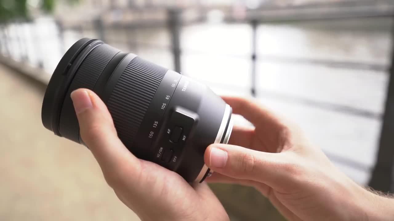 Test, Kamera, ValueTech, Fotografie, Objektiv, Tamron, Vollformat
