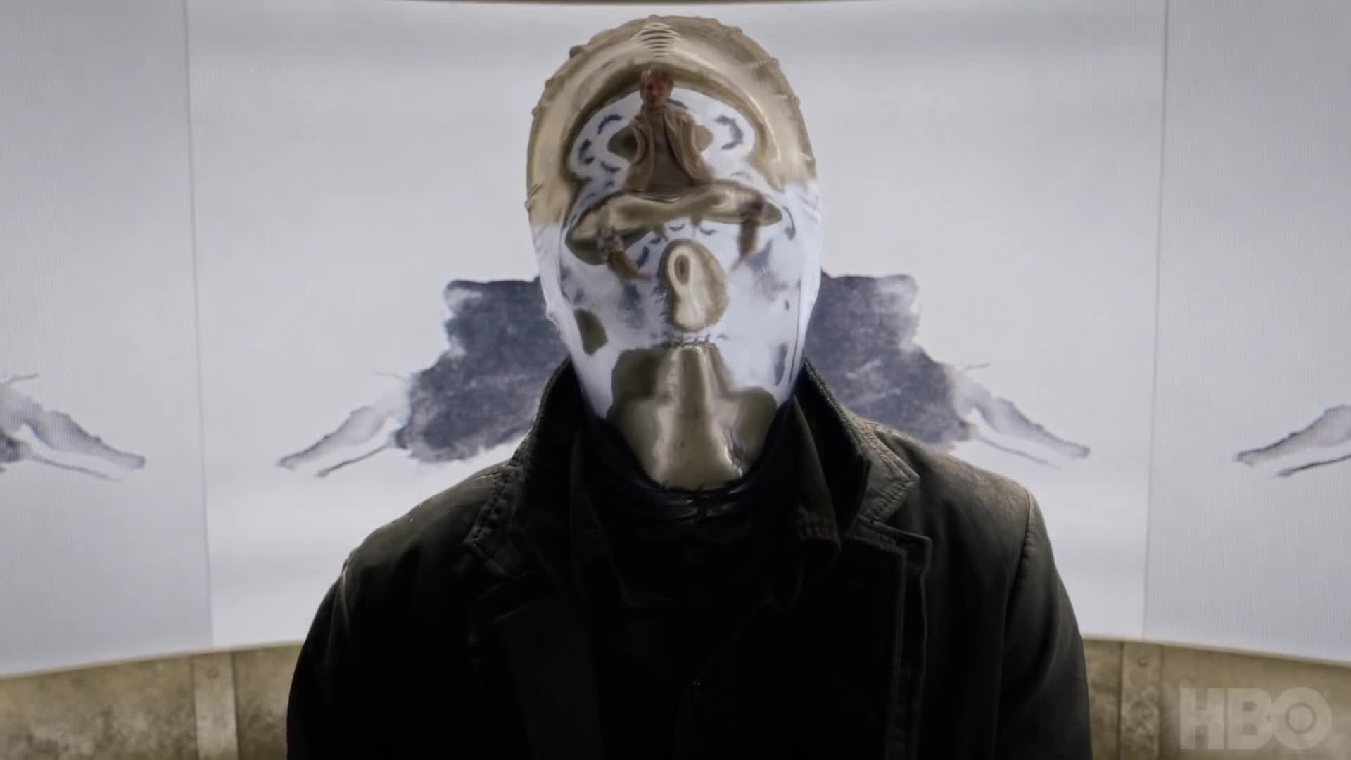 Trailer, Serie, HBO, Superhelden, Watchmen