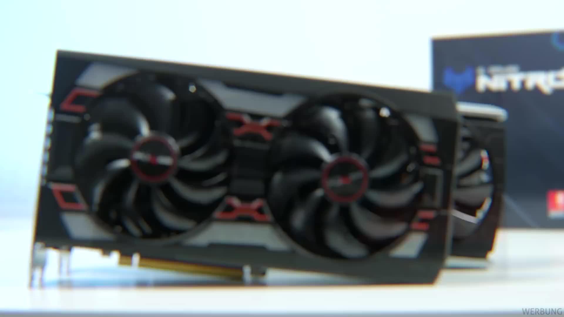 Test, Amd, Grafikkarte, Zenchilli, Zenchillis Hardware Reviews, Radeon RX 5700 XT, Sapphire RX 5700 XT Nitro+, Sapphire RX 5700 XT, RX 5700 XT Nitro+, RX 5700