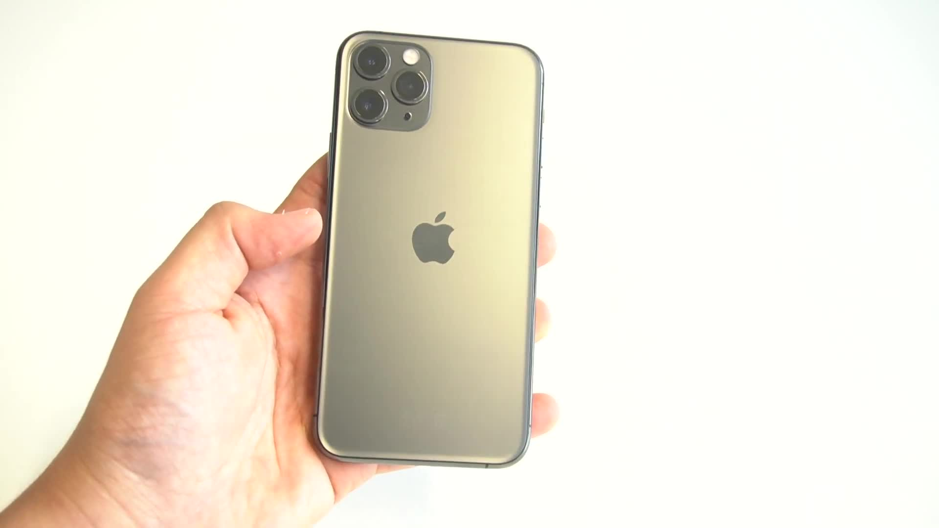 Smartphone, Apple, Iphone, NewGadgets, Johannes Knapp, Unboxing, iPhone 11 Pro, Apple iPhone 11 Pro