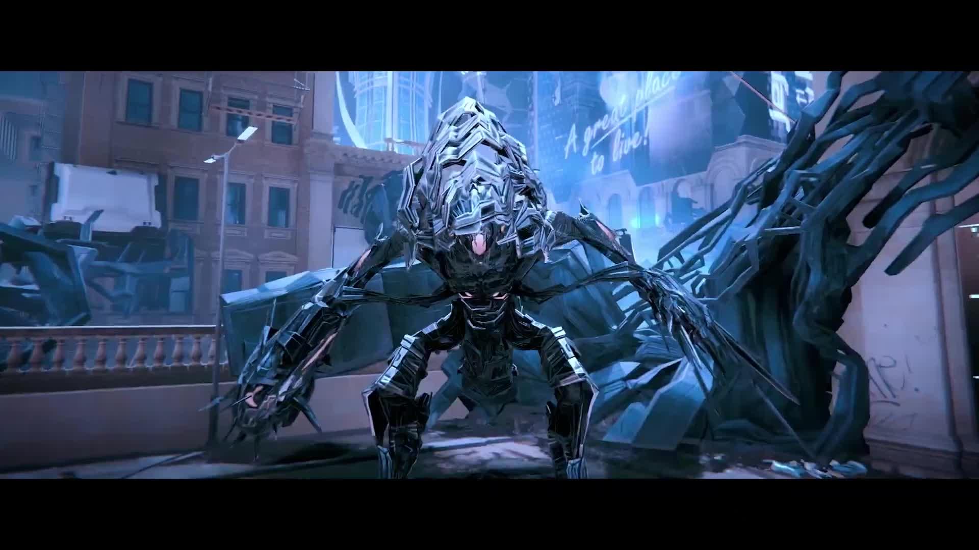 Trailer, actionspiel, Focus Interactive, The Surge, Deck 13, The Surge 2