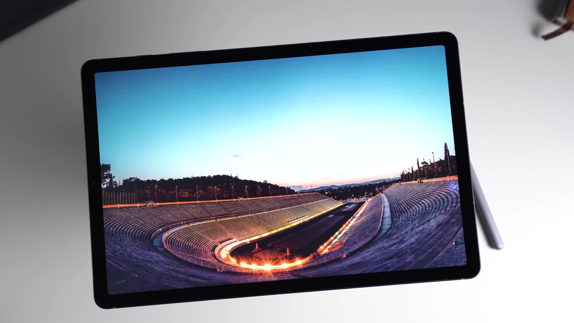 Android, Tablet, Samsung, Test, Galaxy, Samsung Galaxy, Andrzej Tokarski, Tabletblog, Samsung Mobile, Android 9.0, Android 9.0 Pie, S Pen, Samsung Galaxy Tab S6, Galaxy Tab S6