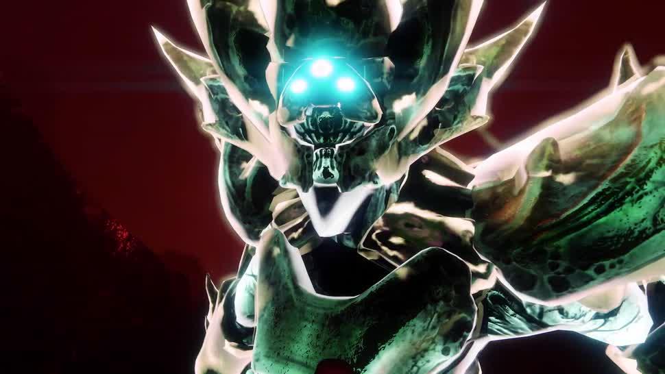 Trailer, Online-Spiele, Dlc, Activision, Online-Shooter, Bungie, Destiny, Destiny 2, Activison, Festung der Schatten