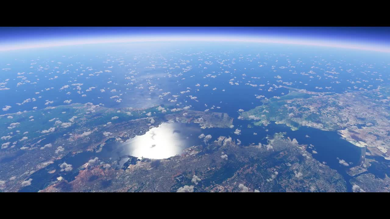 Microsoft, Trailer, Preview, Simulation, flugsimulation, Flight Simulator, Microsoft Flight Simulator, Flugsimulator