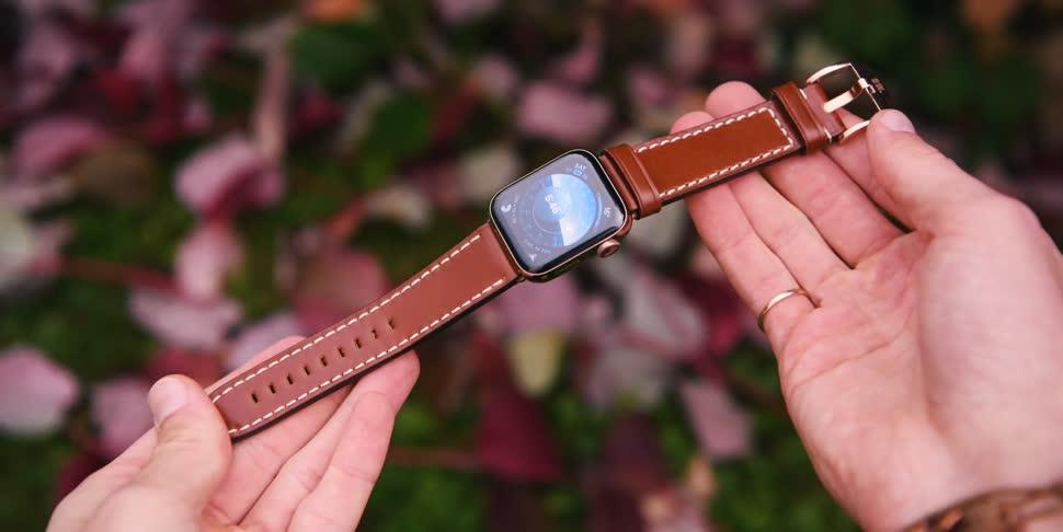 Apple, smartwatch, Uhr, Wearables, Apple Watch, Armbanduhr, Unboxing, Jonas Kaniuth, TechnikFreundYT, Apple Watch Series 5