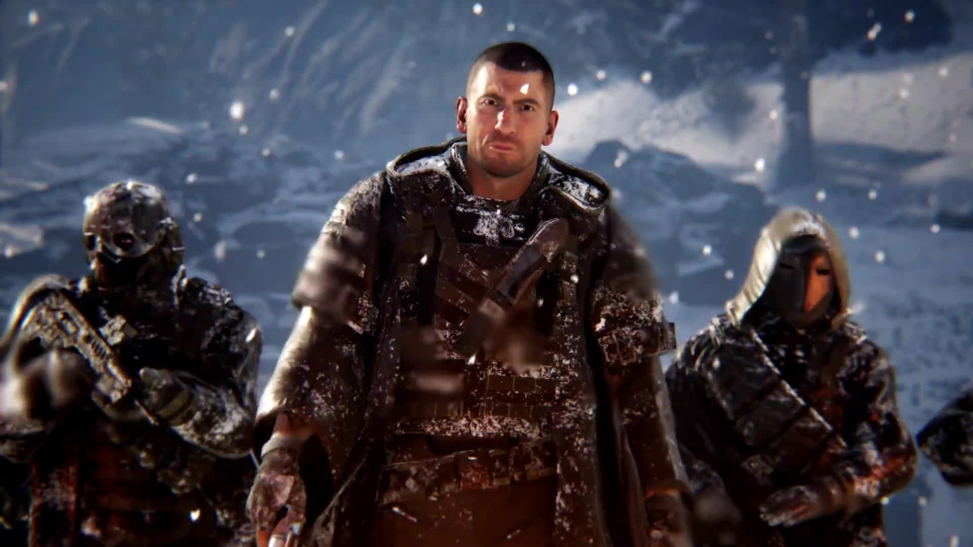 Trailer, Ubisoft, actionspiel, Tom Clancy, Ghost Recon, Ghost Recon Breakpoint